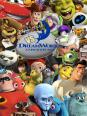 Pixar VS DreamWorks