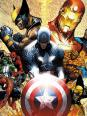Quelques grandes sagas Marvel Comics
