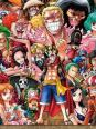 One piece personnages de Dressrossa