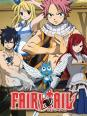 Fairy tail: les méchants (guildes ou personnages)
