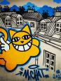 La Plaine de Mr.Chat