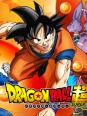 Dragon Ball Super (Partie 1)