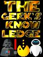 THE GEEK'S KNOWLEDGE
