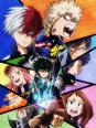 Test my hero academia